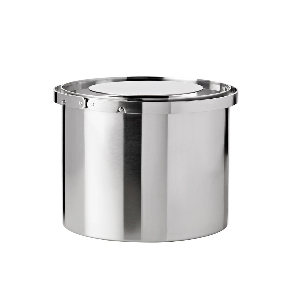 北歐櫥窗 Stelton AJ Cylinda─Line大師哲學─冰桶 (2.5L)