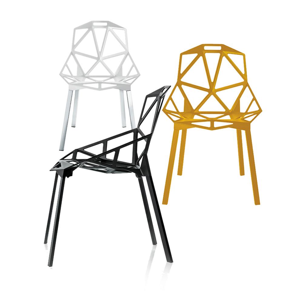 北歐櫥窗 Magis|Chair One 單椅