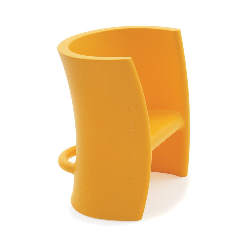 北歐櫥窗 Magis|Trioli 杯子搖搖兒童椅
