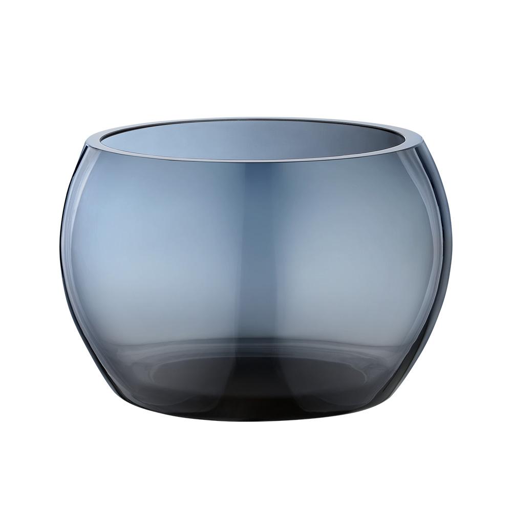 北歐櫥窗 Georg Jensen Living CAFU 置物皿 (手工玻璃,中)