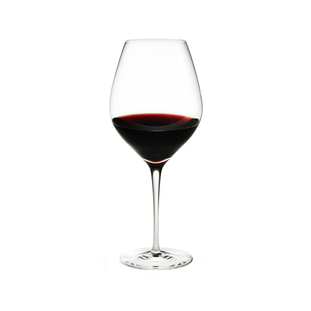 北歐櫥窗 Holmegaard|Cabernet 曲線杯─紅酒 (69cl)