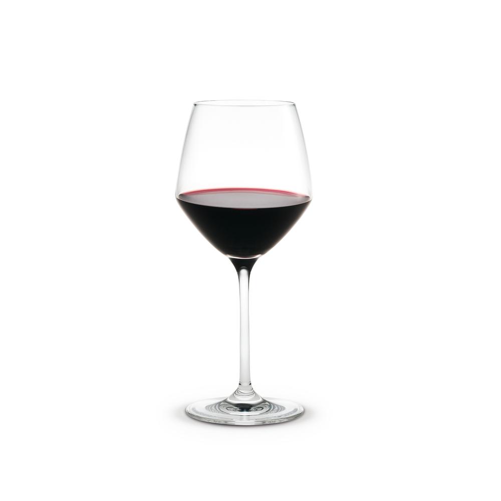 北歐櫥窗 Holmegaard|黃金協奏曲2號-紅酒杯 (43cl、1入)