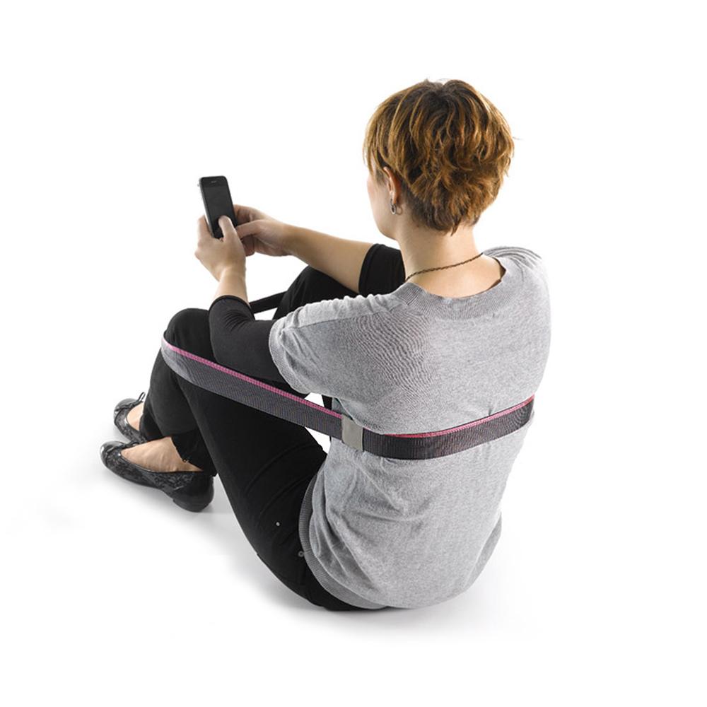 北歐櫥窗 Vitra|Chairless 似椅非椅