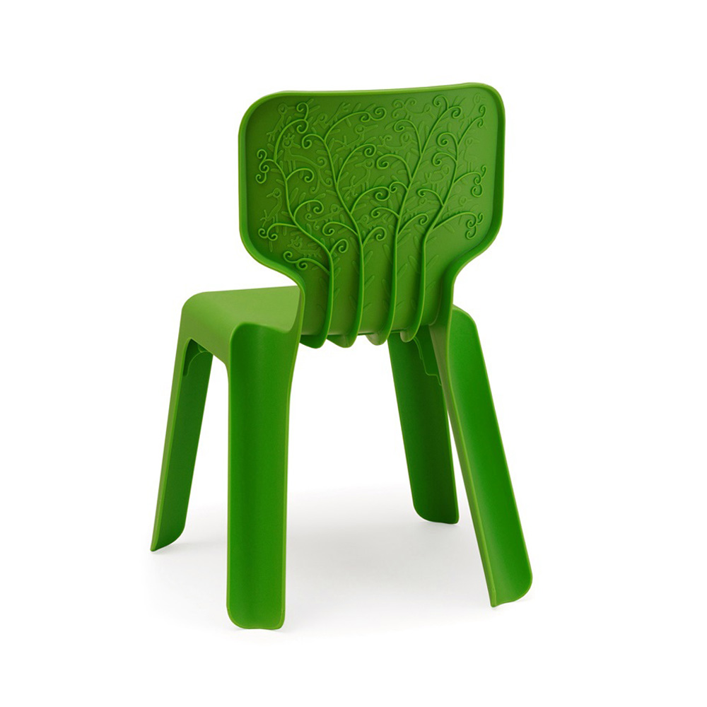 北歐櫥窗 Magis|Alma 兒童椅
