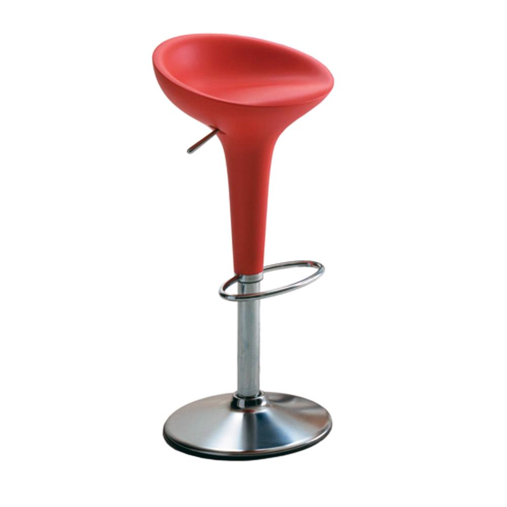北歐櫥窗 Magis|Bombo stool 升降高腳凳
