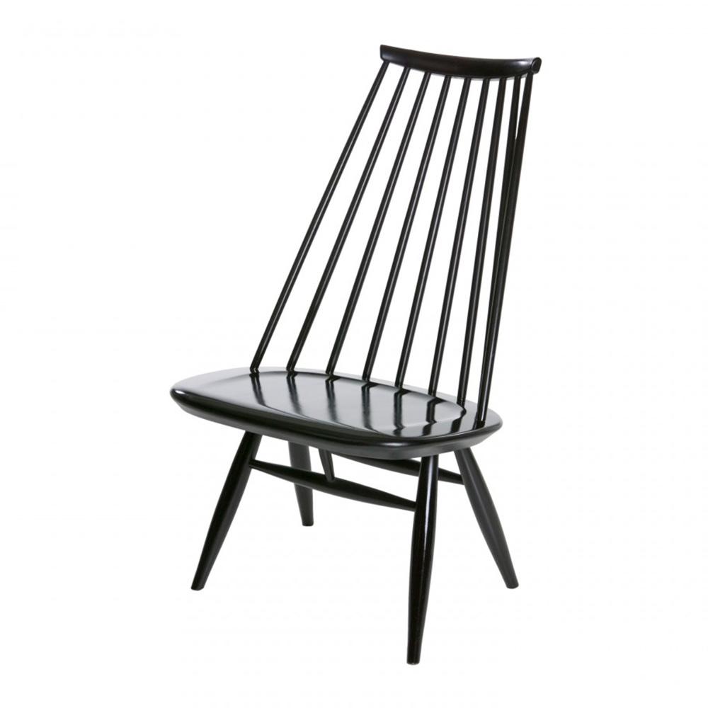 北歐櫥窗 Artek Mademoiselle Lounge Chair 芬蘭小姐休閒椅