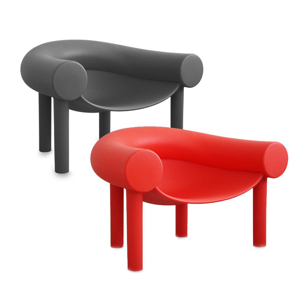 北歐櫥窗 Magis|Sam Son 軟背休閒椅