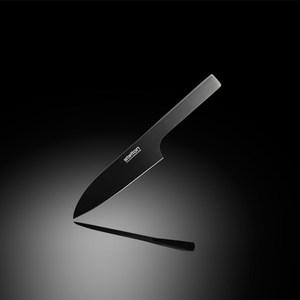 北歐櫥窗 Stelton Viking英雄黑刀-小刀