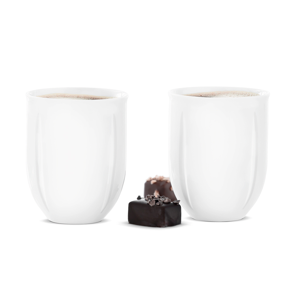 北歐櫥窗 Rosendahl|Grand Cru Soft 暖暖對杯 (260ml、2入)