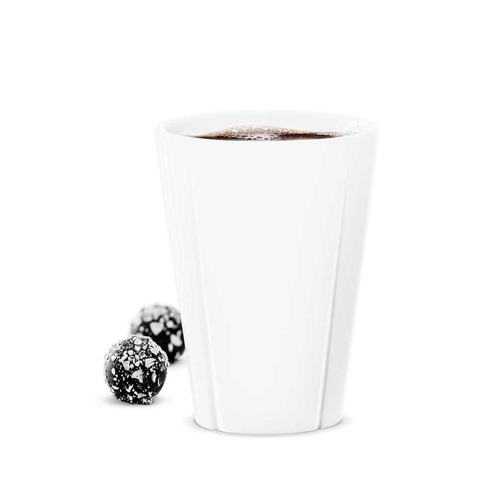 北歐櫥窗 Rosendahl|Grand Cru 白瓷咖啡杯 (350ml)