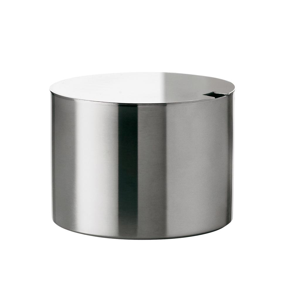 北歐櫥窗 Stelton AJ Cylinda─Line大師哲學─糖罐 (0.2L)