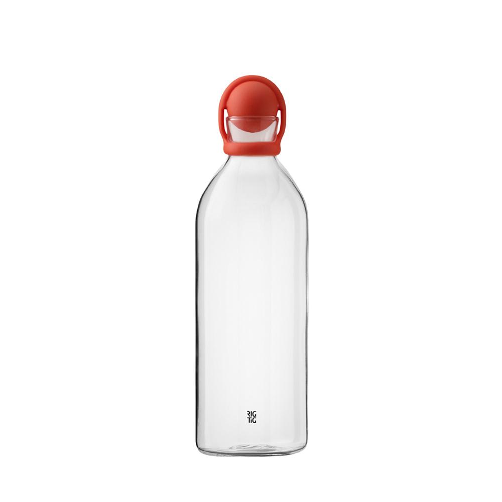 北歐櫥窗 RIG-TIG|Cool It 翻蓋水瓶 (1.5L)