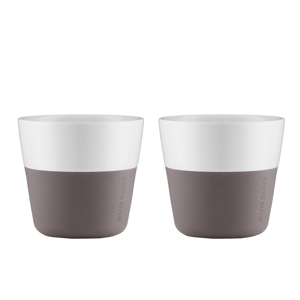 北歐櫥窗 eva solo|Lungo 隔熱杯 (2入)
