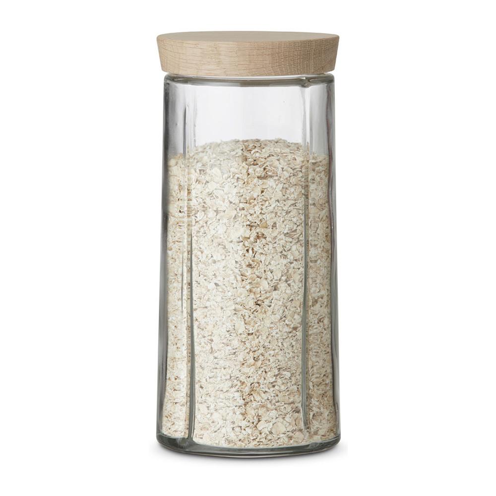 北歐櫥窗 Rosendahl|Grand Cru 橡木蓋儲物罐(1.5 L)