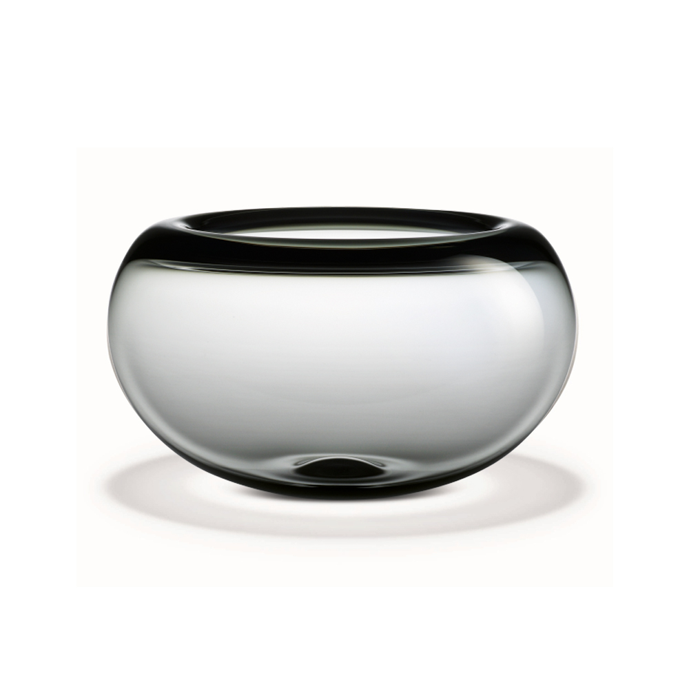 北歐櫥窗 Holmegaard|Provence bowl 日光之缽 (暮灰、中)