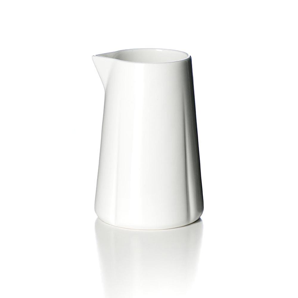北歐櫥窗 Rosendahl|Grand Cru的白瓷下午茶-白瓷牛奶罐 (400ml)