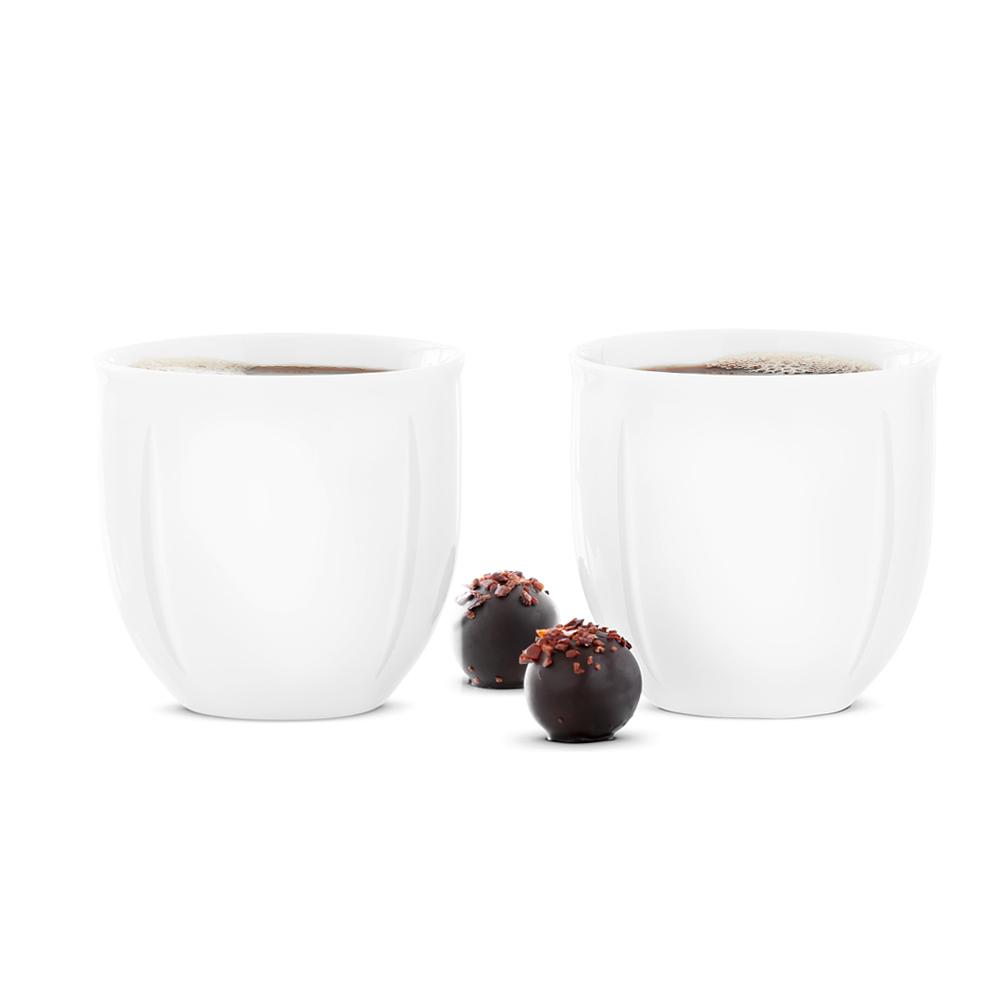 北歐櫥窗 Rosendahl|Grand Cru Soft 暖暖對杯 (220ml、2入)