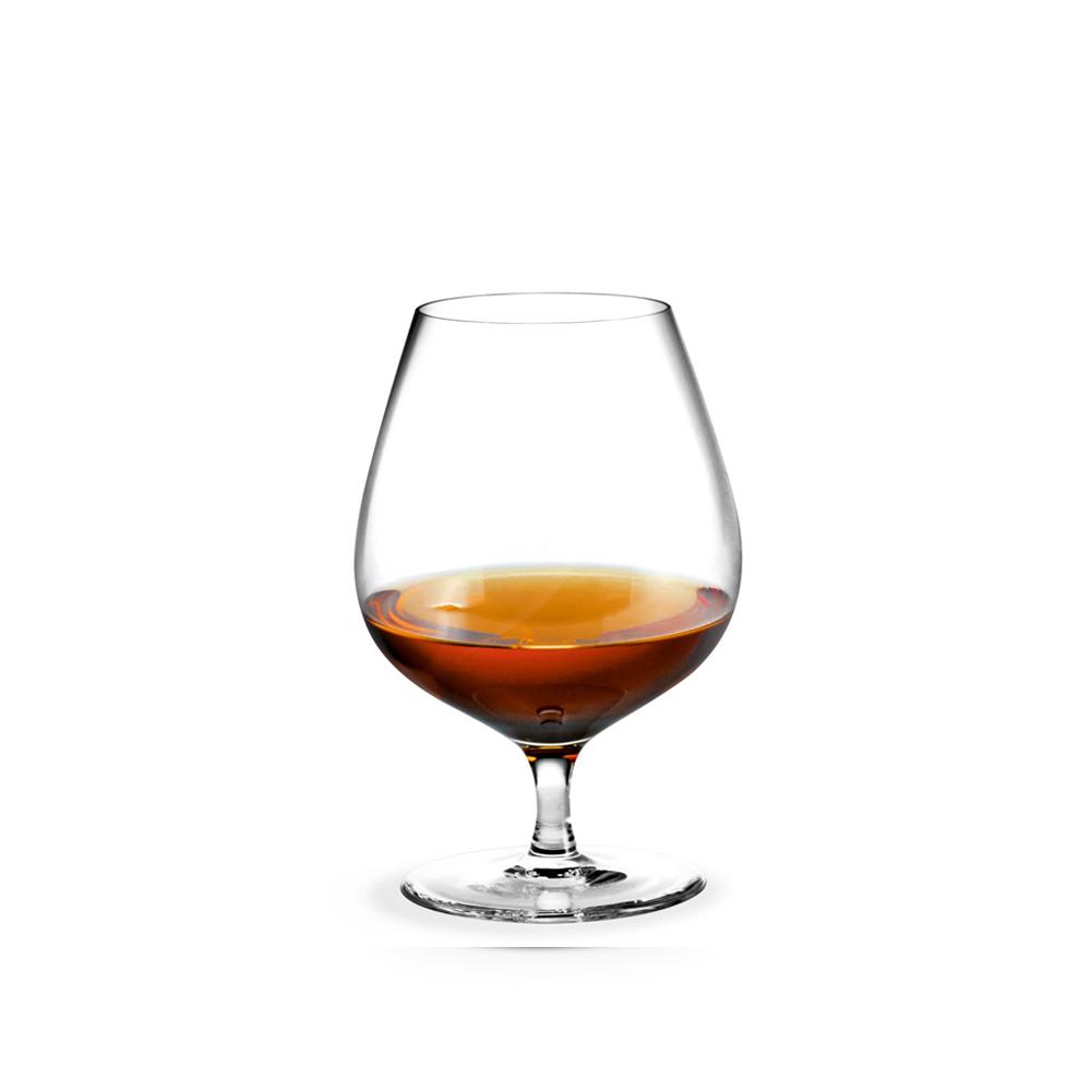 北歐櫥窗 Holmegaard Cabernet 曲線杯─白蘭地 (63cl)