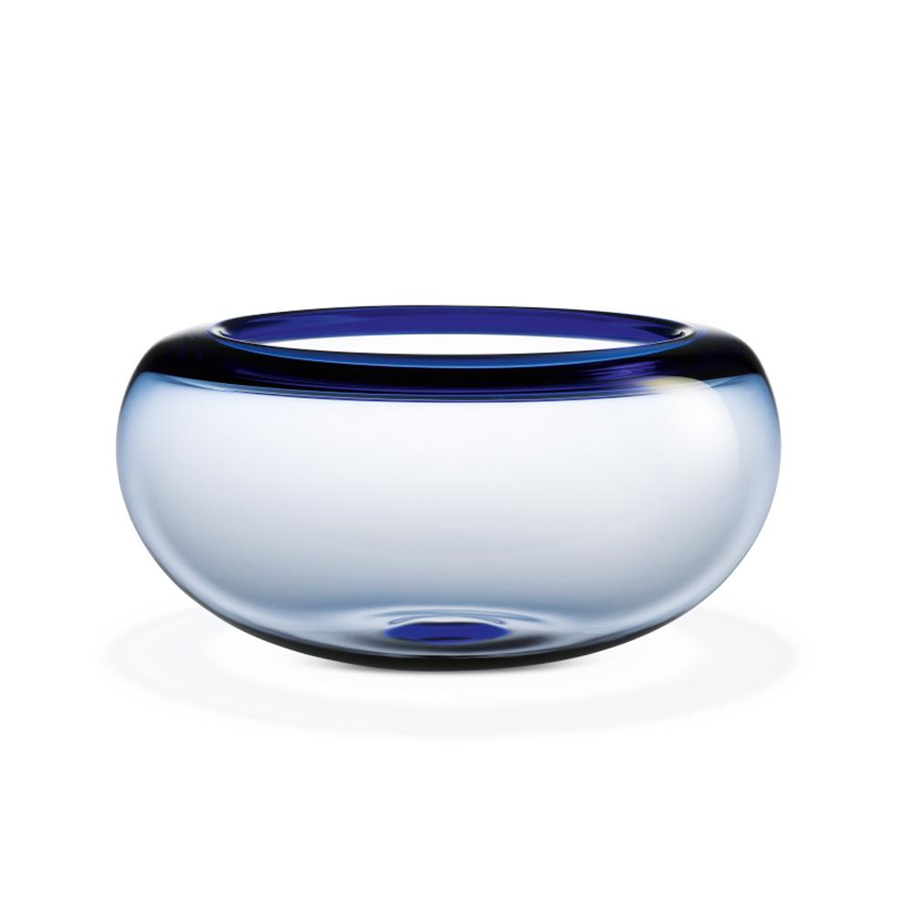 北歐櫥窗 Holmegaard|Provence bowl 日光之缽 (湖藍、大)