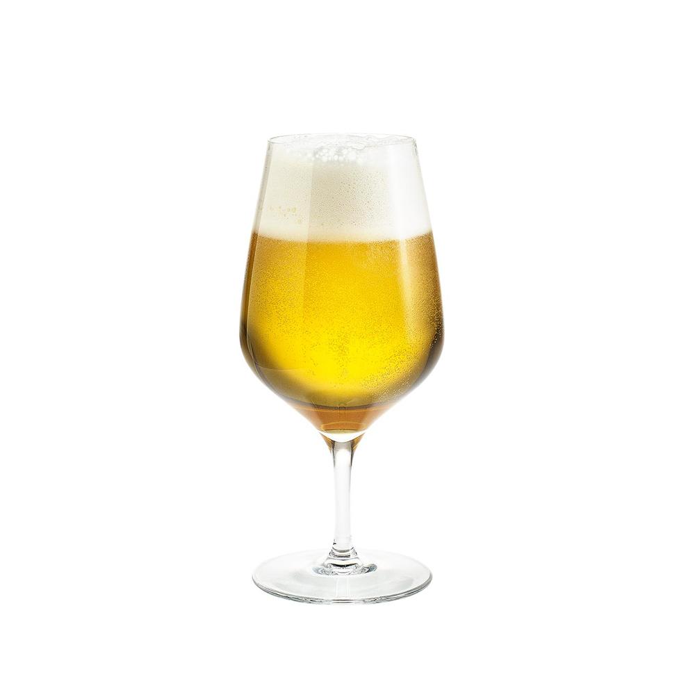 北歐櫥窗 Holmegaard Cabernet 曲線杯─啤酒 (64cl)