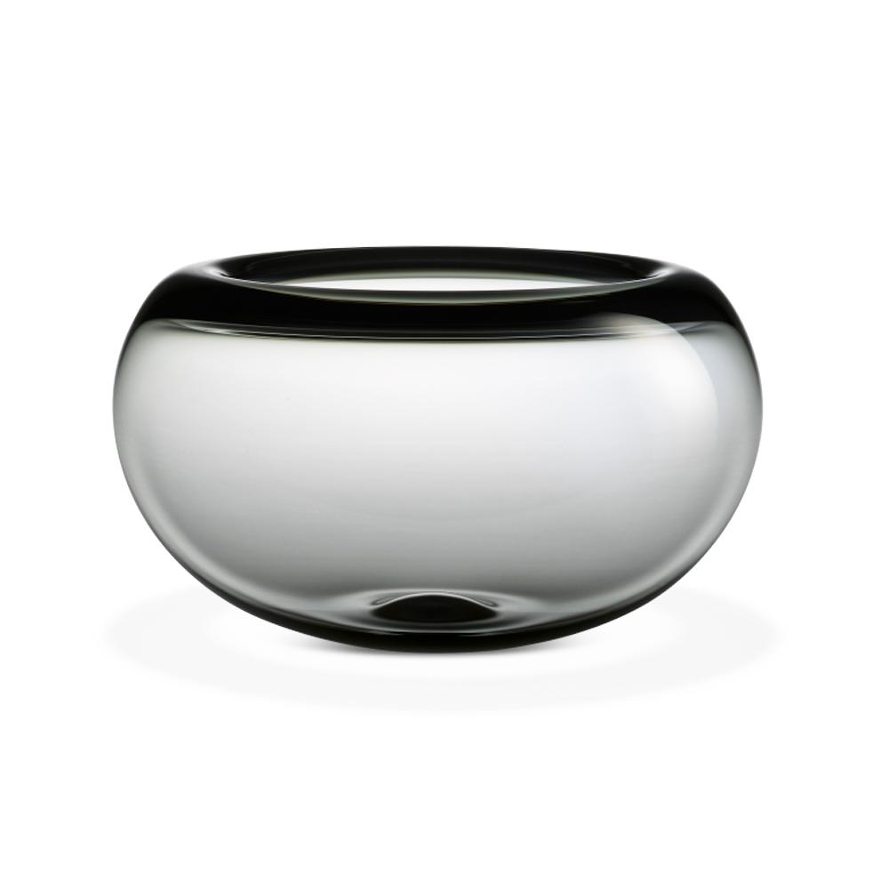 北歐櫥窗 Holmegaard Provence bowl 日光之缽 (暮灰、大)