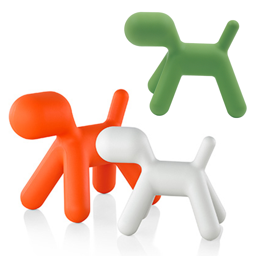 北歐櫥窗 Magis|Puppy 狗(超大犬)