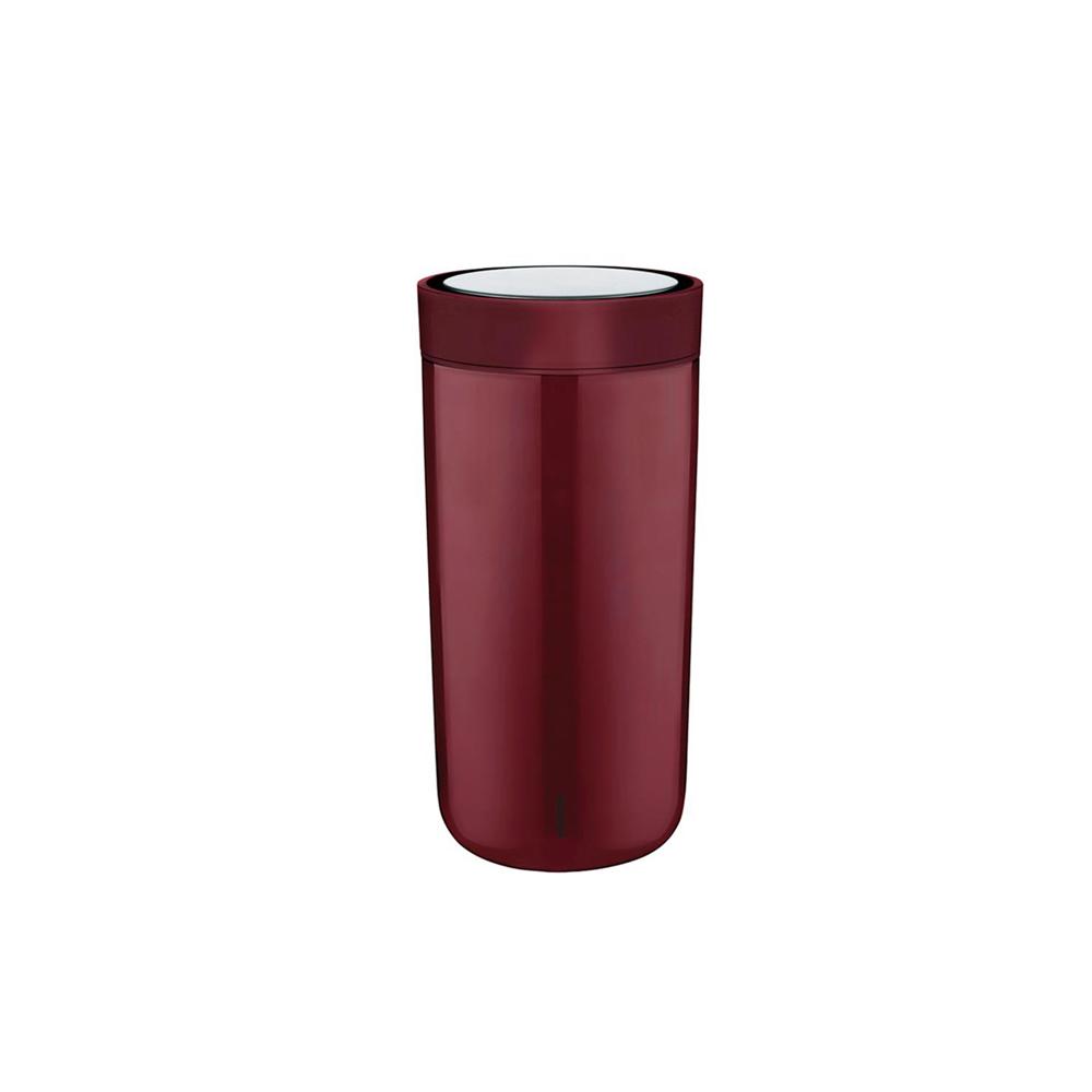 北歐櫥窗 Stelton|360度隨行杯 (340ml)
