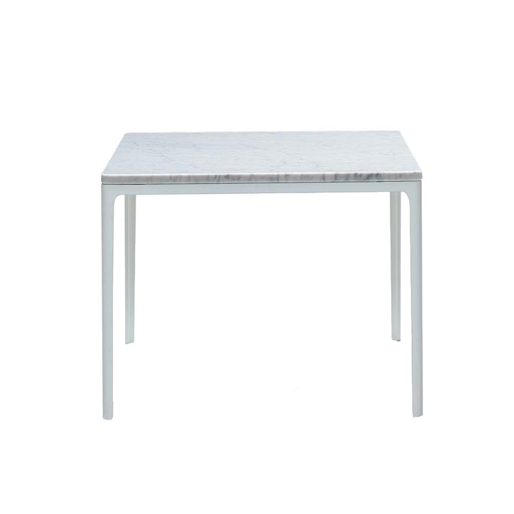 北歐櫥窗 Vitra|Plate Table 大理石邊桌(40x40cm)