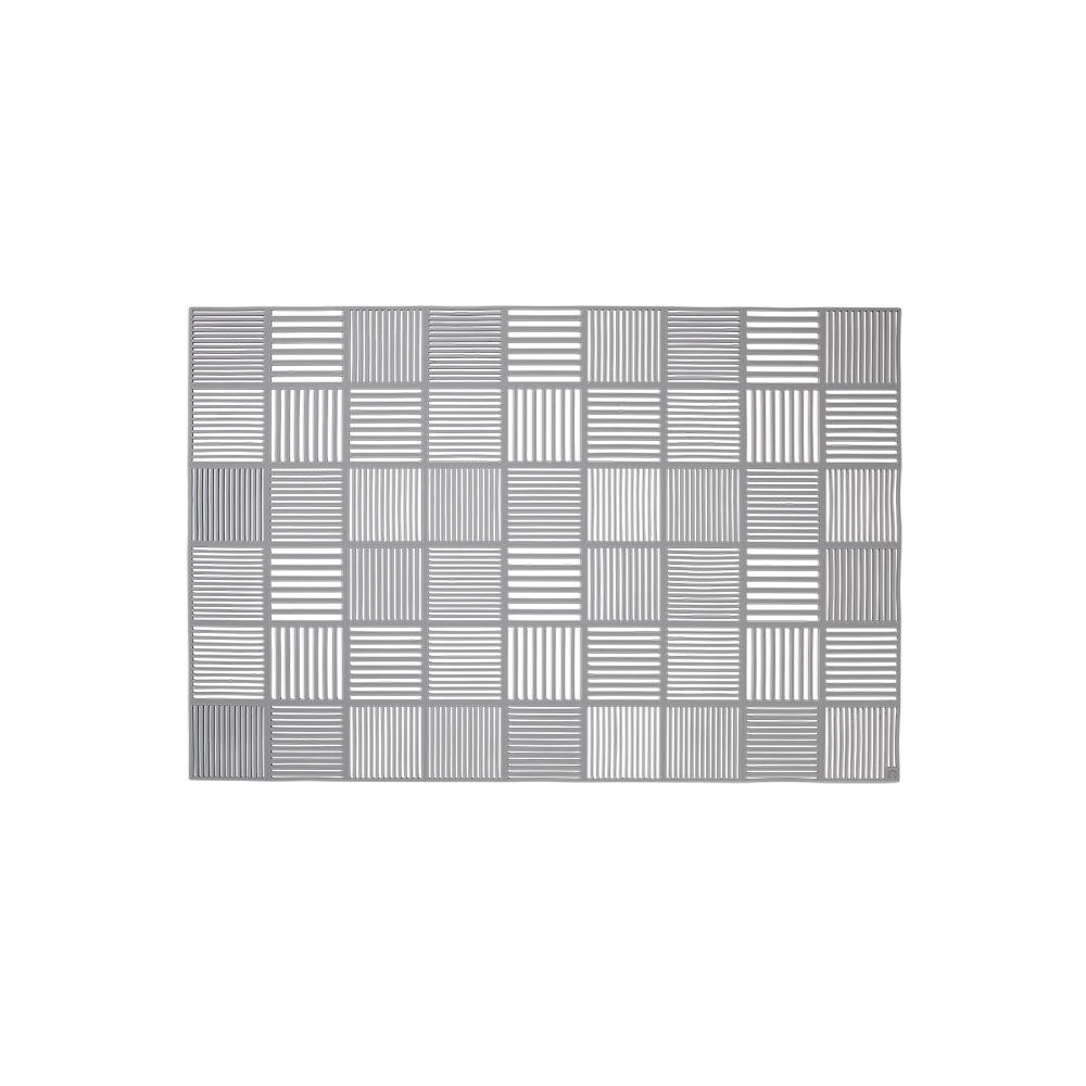 北歐櫥窗 Rosendahl|Nanna Ditzel 波光棋盤餐桌墊(矩形、二入一組)