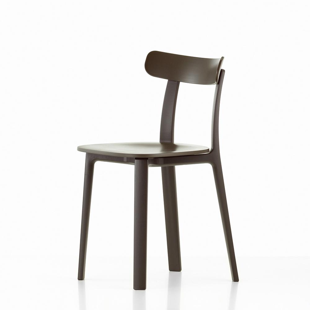 北歐櫥窗 Vitra|All Plastic Chair 日常好椅