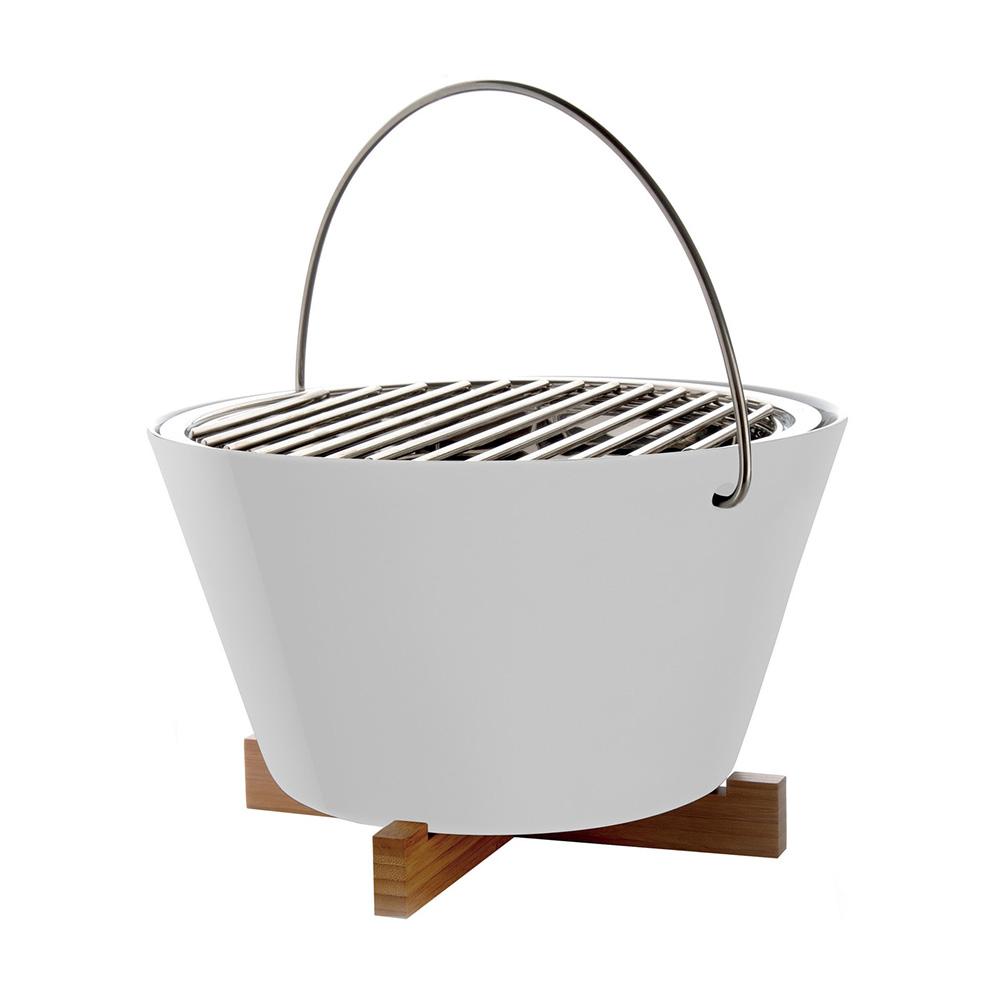 北歐櫥窗 eva solo|桌上型烤肉瓷爐