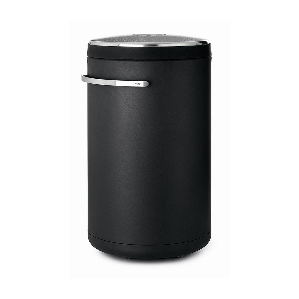 北歐櫥窗 VIPP |滾輪洗衣桶 (75L)