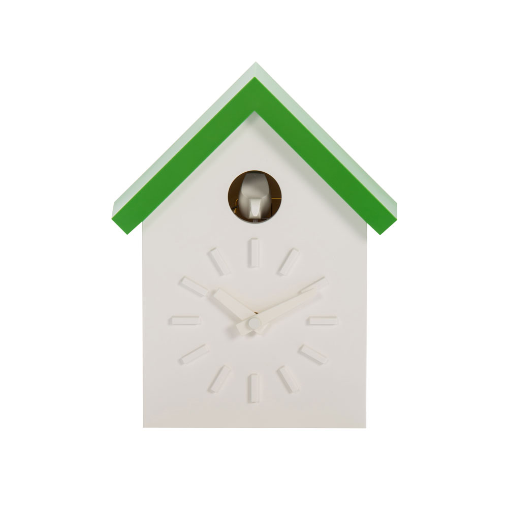 北歐櫥窗 Magis|CuClock 咕咕鴿鐘