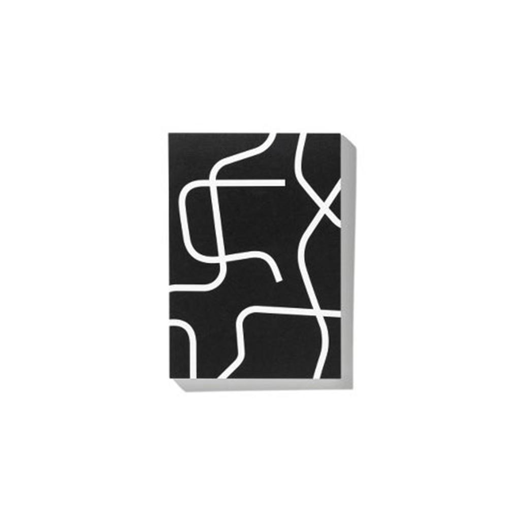 北歐櫥窗 Artek OUTLINE MEMO PAD 大師輪廓便條本