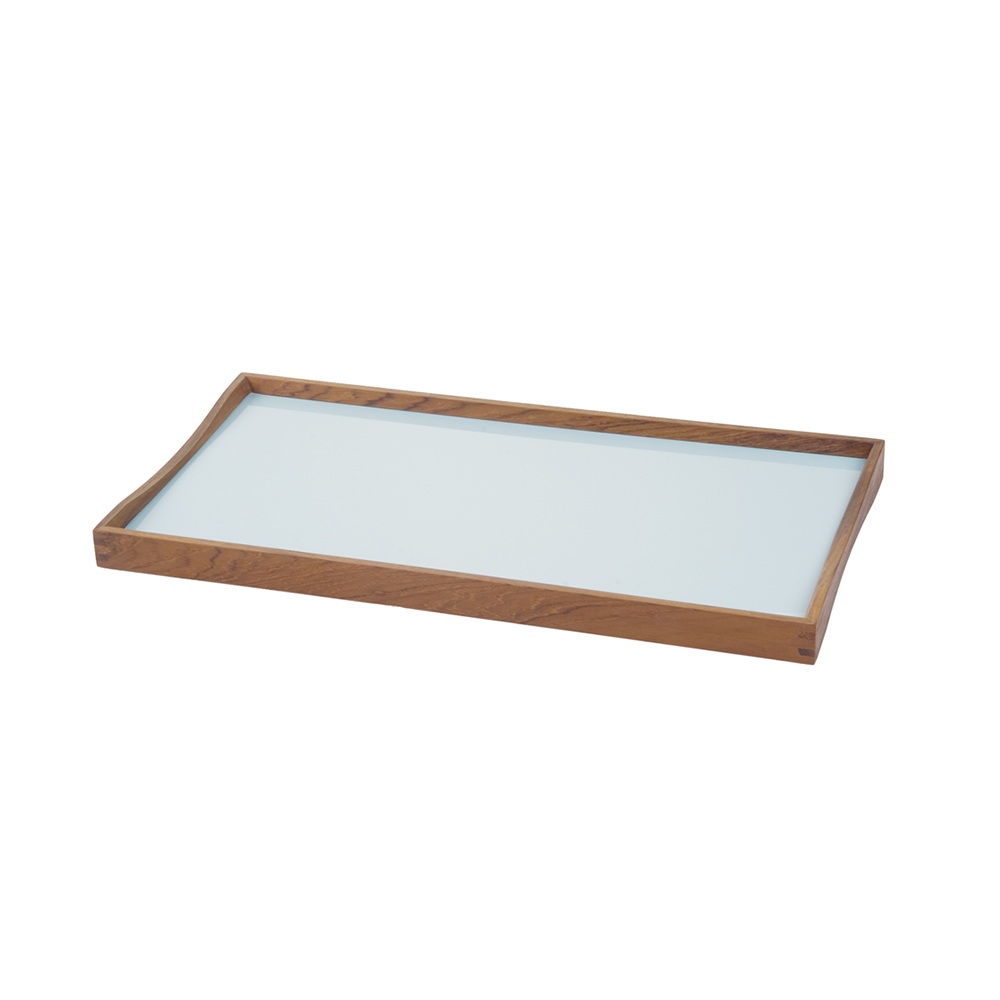北歐櫥窗 Architectmade Turning tray 手工雙面中托盤