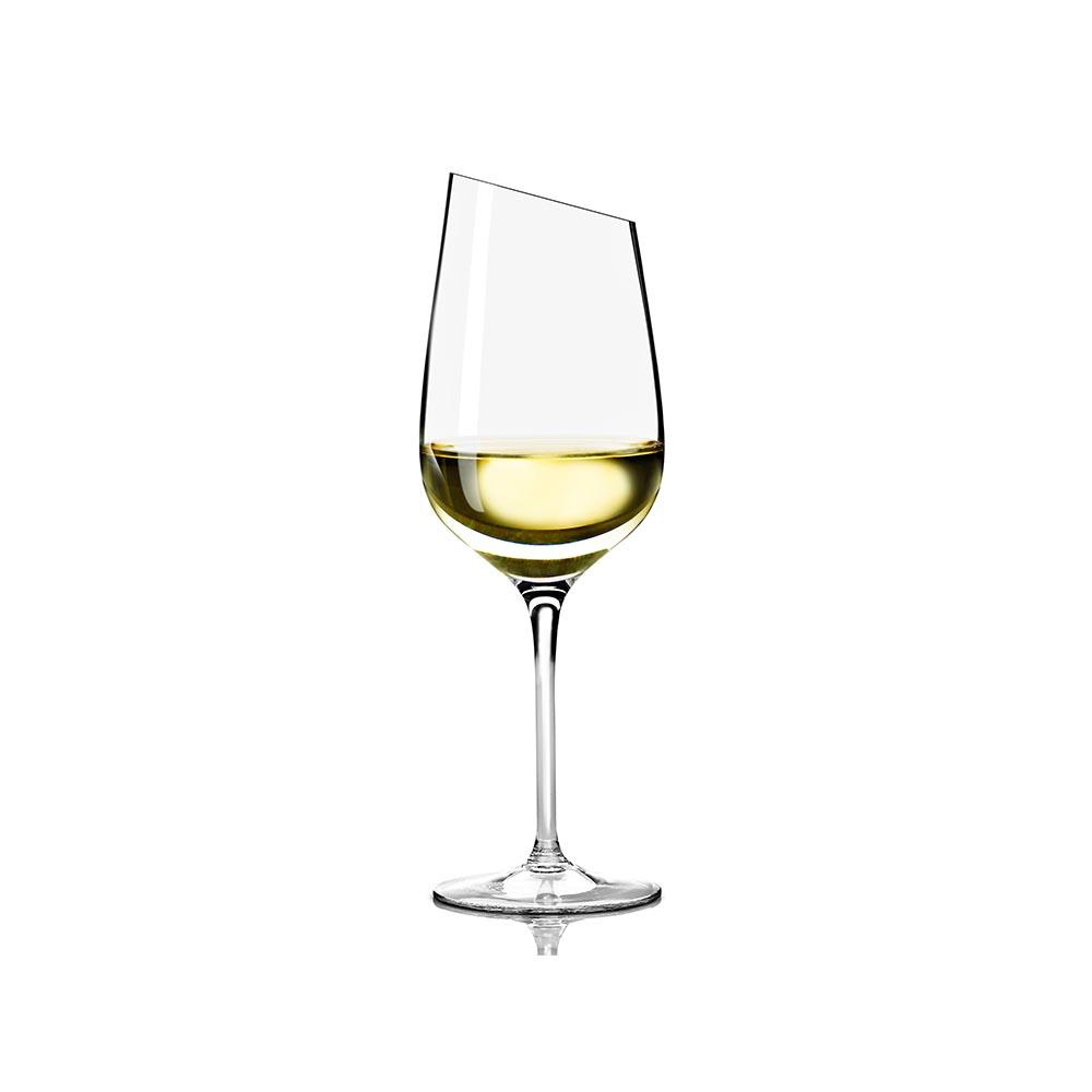 北歐櫥窗 eva solo|14度的傾斜白酒杯 (Riesling 麗絲玲)