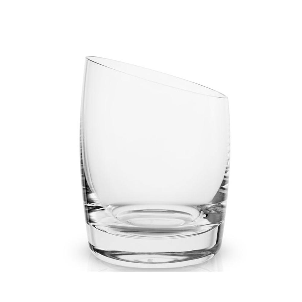 北歐櫥窗 eva solo|14度的傾斜威士忌杯