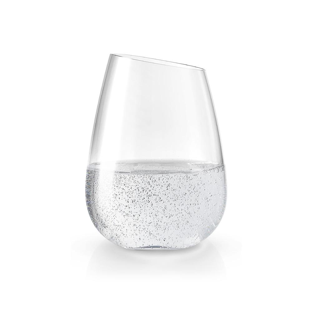 北歐櫥窗 eva solo 14 度的傾斜水杯(寬、480 ml)