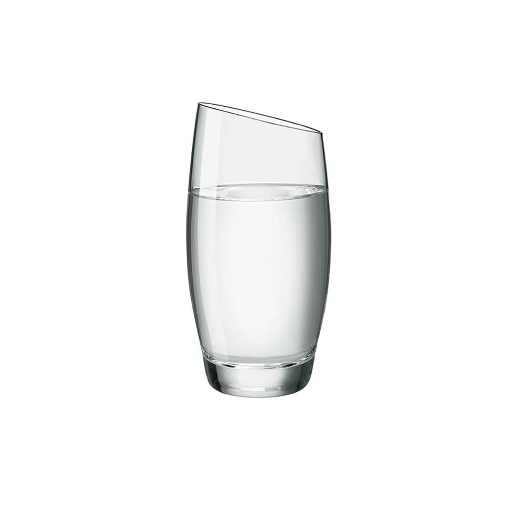 北歐櫥窗 eva solo|14 度的傾斜水杯(窄、210 ml)