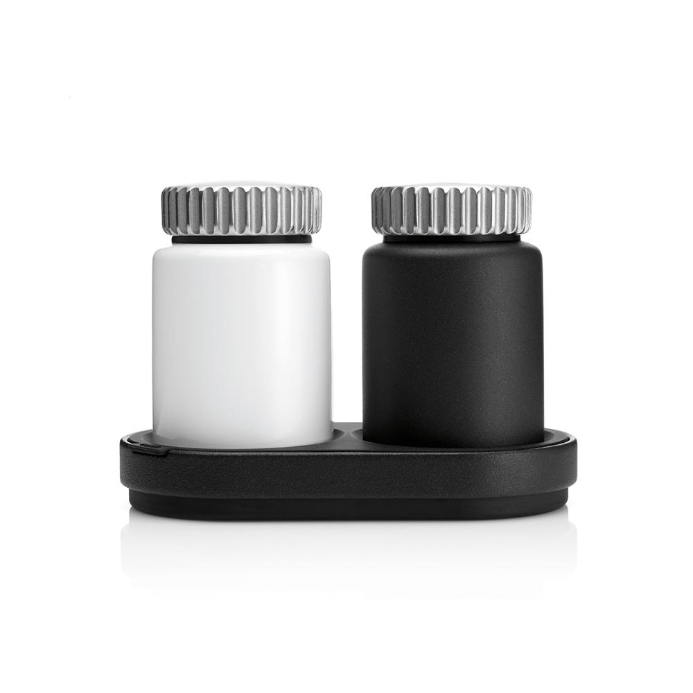 北歐櫥窗 VIPP |椒鹽研磨罐 (2入)