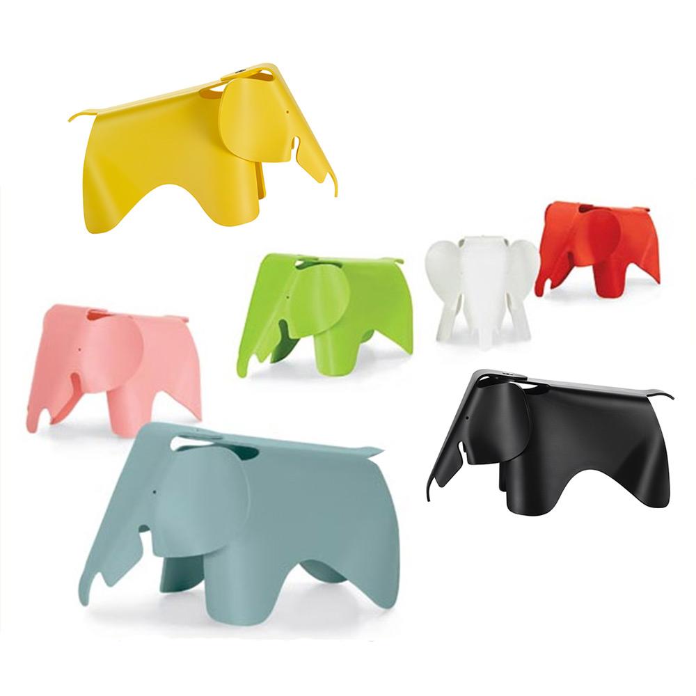 北歐櫥窗 Vitra|Eames Small Elephant 迷你小象