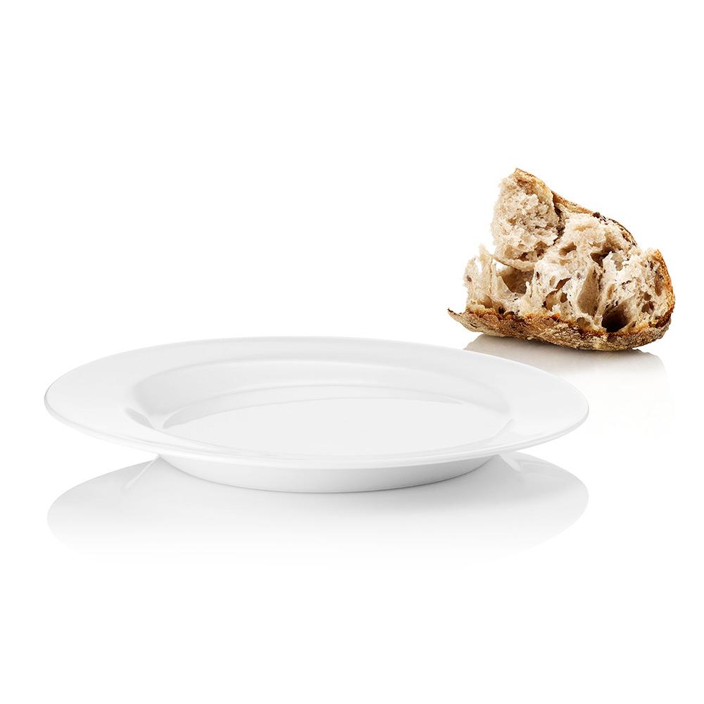 北歐櫥窗 eva solo|傾斜晚餐盤(20 cm、1 入)