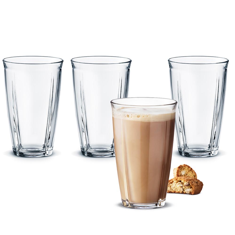 北歐櫥窗 Rosendahl Grand Cru Soft 溫柔熱飲杯 (480ml、4入)