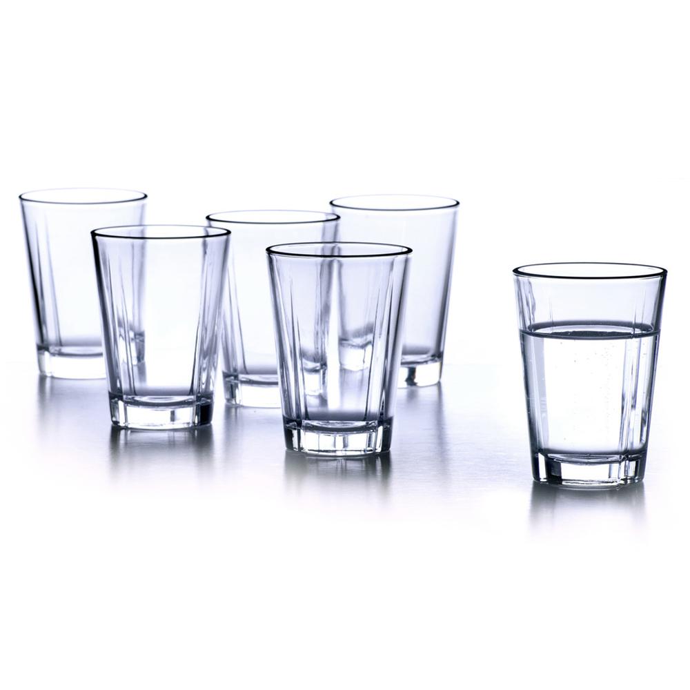 北歐櫥窗 Rosendahl|Grand Cru 冰鑿水杯 (250ml、6入)