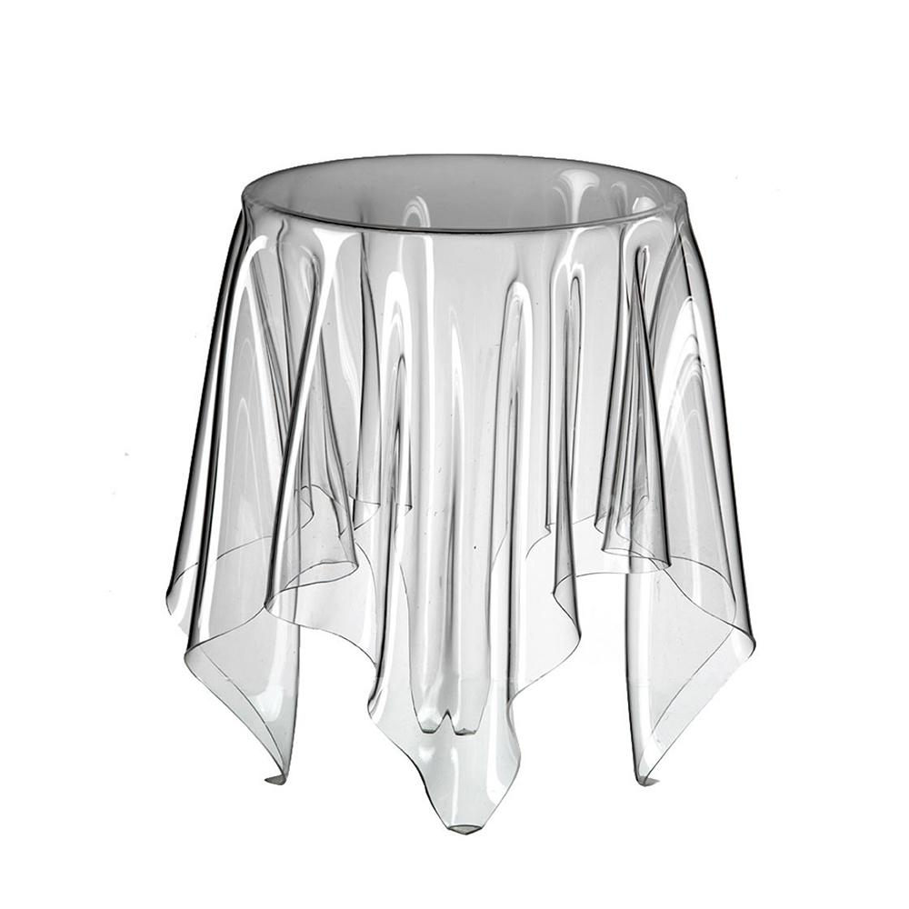 北歐櫥窗 Essey|魔幻巾桌(透明、大)