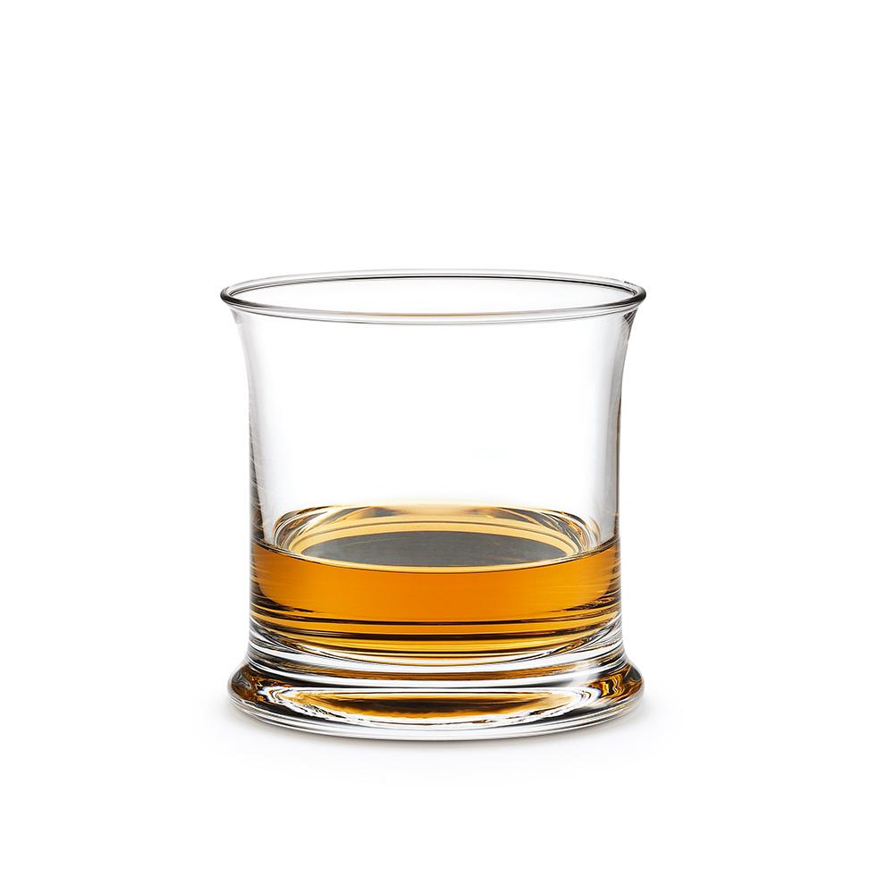 北歐櫥窗 Holmegaard No. 5 第五號 威士忌杯(33 cl)