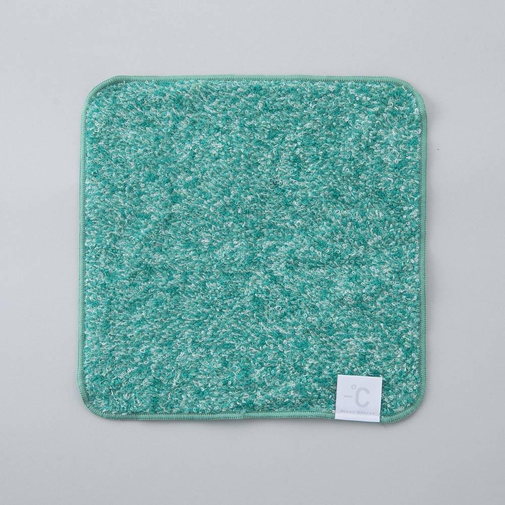 北歐櫥窗 100%|Minus Degree Prime 降溫涼感手巾(混色、綠)