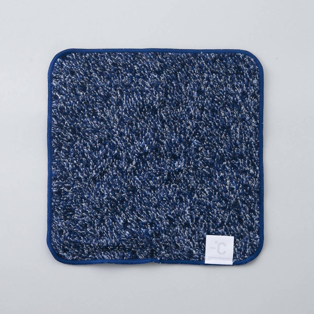 北歐櫥窗 100% Minus Degree Prime 降溫涼感手巾(混色、海軍藍)