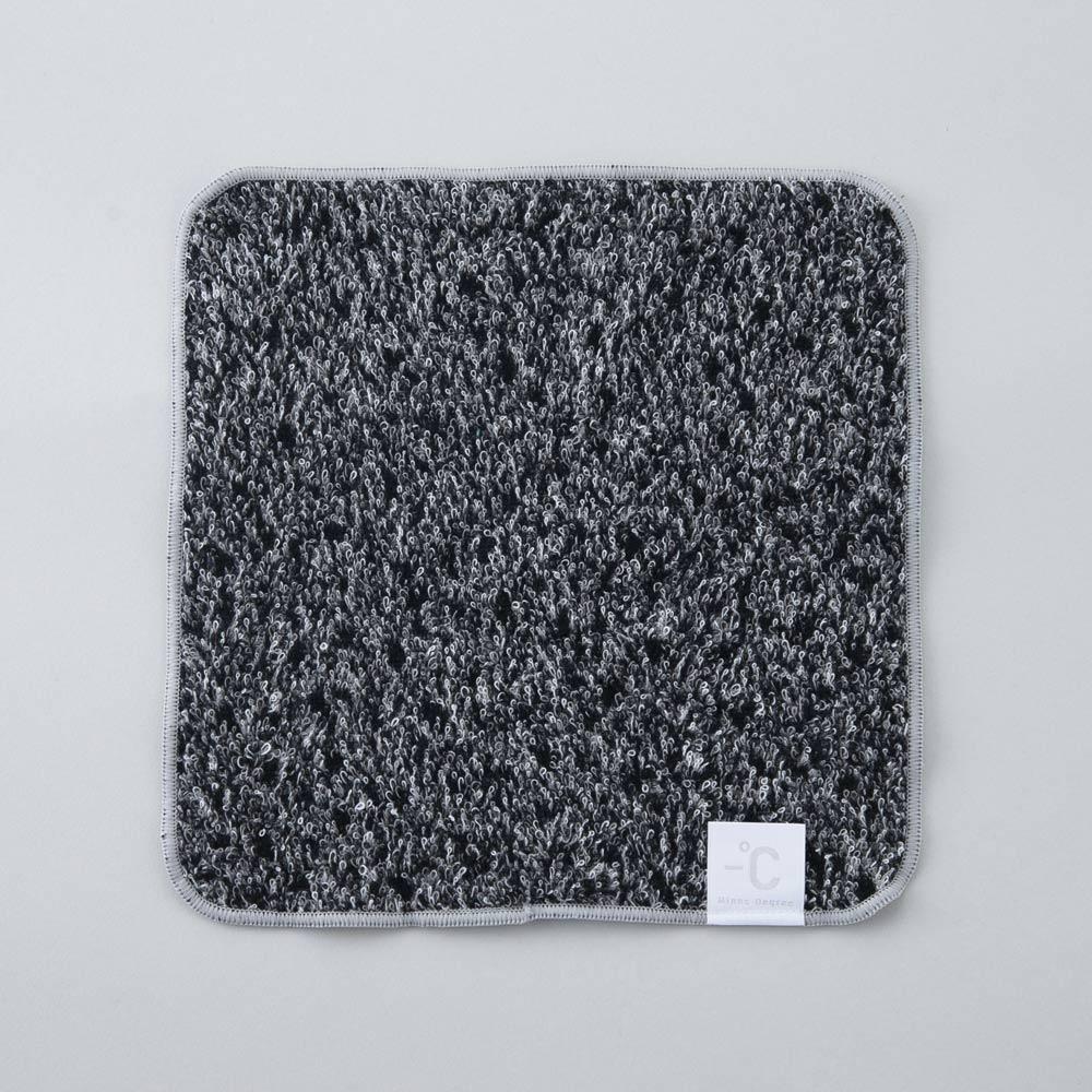 北歐櫥窗 100% Minus Degree Prime 降溫涼感手巾(混色、黑)