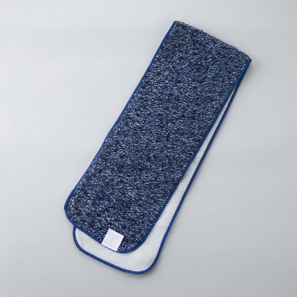 北歐櫥窗 100%|Minus Degree Prime Sport 降溫涼感運動毛巾(混色、海軍藍)
